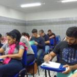 VI Simulado Jurídico FAMA 2017