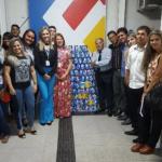 Campanha da Faculdade de Maceió beneficia idosos do Leal