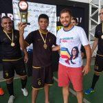 IV Torneio de Futsal FAMA