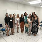 Faculdade FAMA participa de congresso em Pernambucano