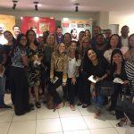 Alunos da FAMA realizam visita técnica no TRT 19ª Região
