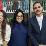 Alunos tem artigo aprovado para apresentação no III Congresso Cearense de Direito Digital
