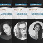 Lançamento do edital para ingresso no Grupo de Estudos Avançados Criminologia e Gênero