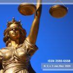 Já está disponível mais uma edição da Revista Eletrônica Ad Justitiam